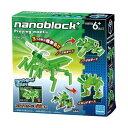 【TOY】nanoblock+ナノブロックプラス オオカマキリ