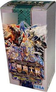 トレーディングカードゲーム 三国志大戦 第2弾ブースター [BOX]