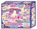 【玩具】キラデコアート ぷにジェル ネイルアーティストスタジオ PG-09【981988】