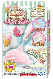 【玩具】しゅわボム 別売りクリームのこな ピンク SB-05【98】