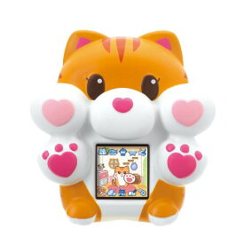 【玩具】もっちりペットもっちまるず ぷにっとにゃんこ ショコラ【985670】