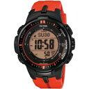 【腕時計】CASIO PROTREK(プロトレック) PRW-3000-4ER 海外モデル【945167】 並行輸入品