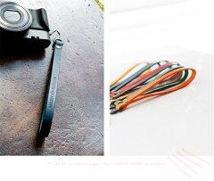 BEAUDESSINS.A.ボーデッサンカメラストラップ(コンパクトデジカメ用)VT-STRAP