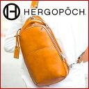 HERGOPOCH エルゴポック 06 Series 06シリーズ ワンショルダーバッグ ボディバッグ 06-OSメンズ バッグ ショルダーバッグ メンズバッグ...