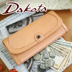 Dakota(ダコタ)リードクラシックがま口長財布0032014