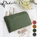 【かわいいWプレゼント付】 Dakota ダコタ 財布ラルゴ 小銭入れ付き財布(L字ファスナー式) 0035880レディース 財布 …