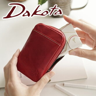 Dakota 다코타타바코케이스폰스타바코케이스 0035922 (가죽의 손질 방법본부) 레이디스 맨즈 담배 케이스 소품 포인트 10배 크리스마스 기프트 선물