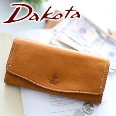 Dakota(ダコタ)タイニー小銭入れ付き二つ折り財布0530130