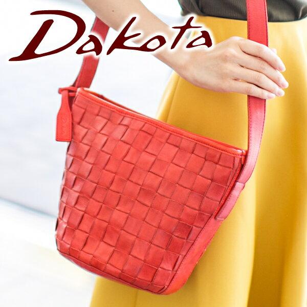 【選べるかわいいノベルティ付】 Dakota ダコタ バッグケベック ショルダーバッグ 1033502(革のお手入れ方法本付)レディース バッグ ショルダーバッグ 斜めがけ ギフト かわいい おしゃれ プレゼント