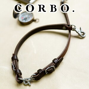 【実用的Wプレゼント付】 CORBO. コルボ -equines(smalls)-ウォレットコード 1LE-0310メンズ 財布 日本製 ギフト プレゼント ブランド