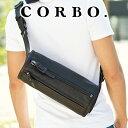 【実用的Wプレゼント付】 CORBO. コルボ-equines (wheels)- イクワインズ・ホィールズ シリーズ斜めがけ ヒップバッグ…