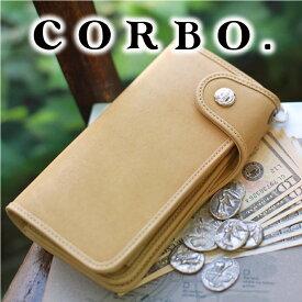 【実用的Wプレゼント付】 CORBO. コルボ-Roll of notes- ロール オブ ノーツ シリーズ長財布 8LA-0502メンズ 財布 長財布 日本製 ギフト プレゼント ブランド