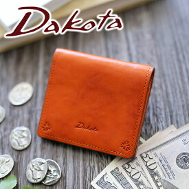 【かわいいWプレゼント付】 Dakota ダコタ 財布バンビーナ 小銭入れ付き二つ折り財布 0036120レディース 財布 ミニマム財布 ミニマル財布 コンパクト財布 二つ折り ギフト かわいい おしゃれ プレゼント ブランド