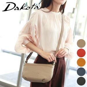 【かわいいWプレゼント付】 Dakota ダコタ バッグジェントリー ミニショルダーバッグ 1033512レディース バッグ 本革 ショルダーバッグ レディース 斜めがけ 小さい ギフト かわいい おしゃれ
