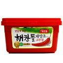 [ヘチャンドル]コチュジャン 500g(韓国食品、調味料、辛味噌)
