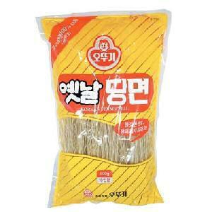 [オトギ]昔ながらの春雨 1kg(韓国食品、麺類、チャプチェ)