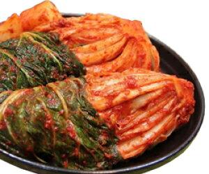 なんでも韓オリジナル★手作り白菜キムチ1kg