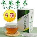 送料無料★冬葵葉茶/30包x6箱 (トンギュヨプ茶) ダイエット茶 健康茶 朝すっきり