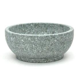 【本場韓国長水石】石焼ビビンバ鍋19cm