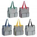 テラモト BMトートバッグ[ラクに資機材の運搬が可能][スタンダードタイプ]《テラモト正規代理店》