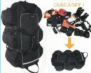 TOWA大容量ビッグバッグ(緊急援助隊仕様)【サイズ:73cm×31.5cm×42cm】【容量:96リットル】