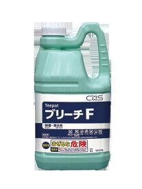 シーバイエス ブリーチF【2L×6本】業務用 塩素系除菌漂白剤《シーバイエス正規代理店》