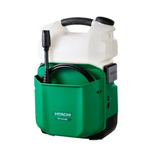 日立コードレス高圧洗浄機AW14DBL形(14.4V)《日立工機正規代理店》