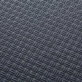 ダイヤマットAL 黒(92m巾×10m)《テラモト正規代理店》