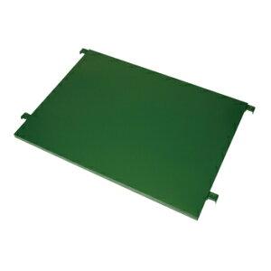 ロールボックスパレット 5C用中間棚 RS-5[オプション][ロールボックスパレット(折りたたみカゴ台車5Cシリーズ用)《テラモト正規代理店》[事業者限定]