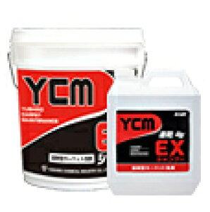 [送料無料][事業者限定][業務用洗剤]YCM−EXシャンプー[4L×4本](溶剤型カーペット洗剤)《ユシロ化学工業正規代理店》●北海道・沖縄離島は別途送料がかかります。