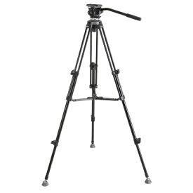 【E-IMAGE】65mmボール ビデオ三脚 EK-610【受注生産】