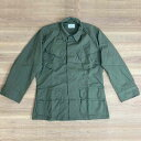"""""""60s DEADSTOCK"""" MILITARY(ミリタリー) 69年 U.S.ARMY JUNGLE FATIGUE JACKET(デッドストック ジャングルファティーグ…"""