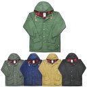【5 COLORS】SIERRA DESIGNS(シェラデザイン) 【MADE IN USA】 60/40 MOUNTAIN PARKA(アメリカ製 マウンテンパーカ) PENDLETON LINED(…