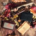 ミネルバボックス リール付きパスケース SERRATURA 革財布 送料無料 定期入 ミネルヴァ 社員証 IDホルダー 黒 ブラウン 誕生日 20代 30代 40代 50代 60代 プレゼント ギフト お祝い 上司 男性 女性 メンズ レディース クリスマス セッラトゥラ minervabox