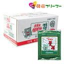 送料無料 数量限定◆三父子 サムブジャ  全形 (6枚入りX1袋)X30個◆サンブザ海苔 三父子のり 韓国海苔 韓国のり …