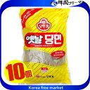 ◆【オトギ】昔春雨 1kg-10個◆オットギ【韓国食品/韓国食材/韓国料理/春雨/はるさめ/チャプチェ/焼肉/麺/鍋料理/ナ…