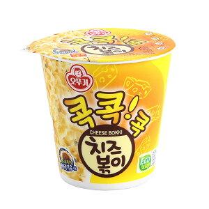 チーズ ポッキ (小) 55g オットギ チェダーチーズ ラーメン 韓国 非常食 保存食/韓国ラーメン