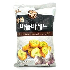 ■ ダダム ガーリックバゲット スナック 100g(1個)■韓国食品■韓国食品、韓国菓子 にんにく パン お菓子