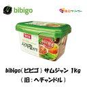 【CJ ビビゴ】ヘチャンドル サムジャン 1kg 韓国調味料 韓国食品
