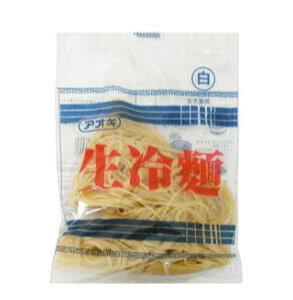 ◆【アオキ 生冷麺「白」160g】30個◆