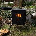 冬のキャンプに使いたい!暖かい薪ストーブのおすすめを教えてください。