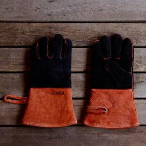 Kinco Gloves キンコグローブ 7900/薪ストーブ/グローブ/手袋/薪ストーブアクセサリー/手袋/軍手/ハンドカバー/安全手袋/アウトドア
