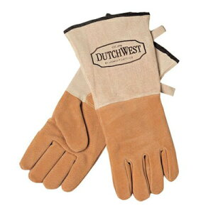 ダッチウエスト オリジナル ストーブグローブ[品番:GL3]/薪ストーブ/グローブ/手袋/薪ストーブアクセサリー/手袋/軍手/ハンドカバー/安全手袋