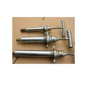 アウトドアコンロ オムニ石油(灯油)バーナー部品 圧縮ポンプSI-57(小)用