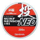 ダイワ UVFサーフセンサーNEO+Si 200m 0.8号_131865