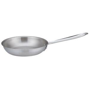 トリノ フライパン 18cm [ 外径:190mm 深さ:38mm 底径:125mm 0.78L ] [ 料理道具 ] | 厨房 キッチン 飲食店 ホテル レストラン 業務用