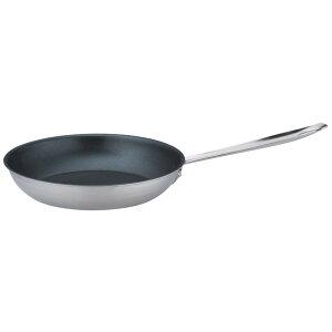 トリノ フライパン 24cm(内面フッ素加工) [ 外径:250mm 深さ:48mm 底径:175mm 1.5L ] [ 料理道具 ] | 厨房 キッチン 飲食店 ホテル レストラン 業務用