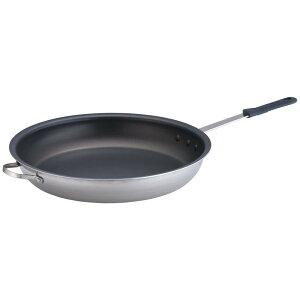 TKGセレクト 2層クラッド フライパン 45cm [ 内径:422 x 深さ:75mm ] [ 料理道具 ]   厨房 キッチン 飲食店 ホテル レストラン 業務用
