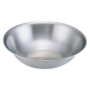 エコクリーン 18-0洗面器 [ 直径:310 x H88mm ] [ バス用品 ] | 飲食店 ホテル レストラン 和食 洋食 中華 キッチン 業務用