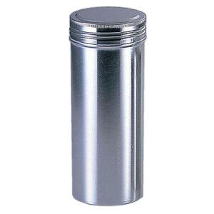 18-8調味缶ストッカー 特大 [ 直径:72 x H180mm容量:570ml ] [ 保存容器 ]   飲食店 キッチン 台所 業務用